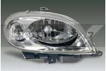 Reflektor LUCAS ELECTRICAL LWB417 LUCAS ELECTRICAL LWB417