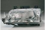 Reflektor LUCAS ELECTRICAL LWB506 LUCAS ELECTRICAL LWB506