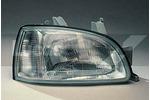 Reflektor LUCAS ELECTRICAL LWB543