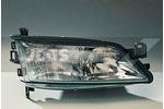 Reflektor LUCAS ELECTRICAL LWB557
