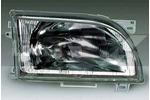 Reflektor LUCAS ELECTRICAL LWB579 LUCAS ELECTRICAL LWB579