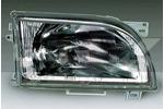 Reflektor LUCAS ELECTRICAL LWB889