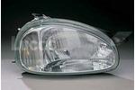 Reflektor LUCAS ELECTRICAL LWB917