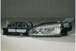 Reflektor LUCAS ELECTRICAL LWB954
