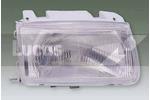 Reflektor LUCAS ELECTRICAL LWC259 LUCAS ELECTRICAL LWC259