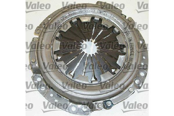 Sprzęgło - komplet VALEO (009303)