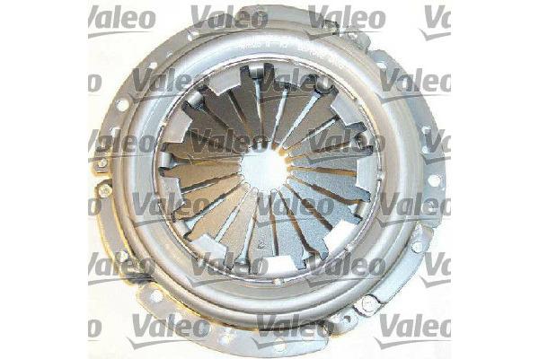 Sprzęgło - komplet VALEO (009312)