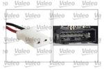 Przełącznik kolumny kierowniczej VALEO 251608-Foto 2