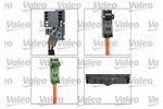 Przełącznik kolumny kierowniczej VALEO 251632-Foto 3