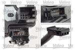 Czujnik kąta skrętu koła kierownicy VALEO 251663-Foto 2