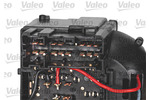 Przełącznik kolumny kierowniczej VALEO 251689-Foto 3