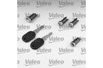 Komplet zamków VALEO 256016 VALEO 256016