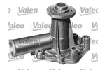 Pompa wody VALEO 506024 VALEO 506024
