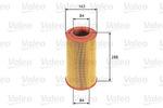 Filtr powietrza VALEO 585614