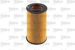 Filtr oleju VALEO 586550-Foto 2