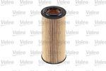 Filtr oleju VALEO 586553-Foto 2
