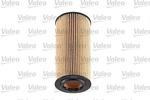 Filtr oleju VALEO 586553-Foto 3