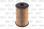 Filtr oleju VALEO 586565-Foto 2