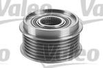 Sprzęgło jednokierunkowe alternatora VALEO 588013