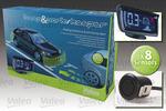 Zestaw czujników parkowania VALEO Beep&Park/Kepper-Foto 2