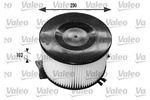 Filtr kabinowy VALEO 698794