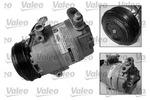Kompresor klimatyzacji VALEO  699250-Foto 2