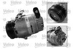 Kompresor klimatyzacji VALEO 699270