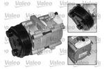 Kompresor klimatyzacji VALEO 699327 VALEO 699327