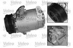 Kompresor klimatyzacji VALEO 699752