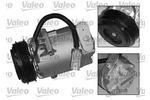 Kompresor klimatyzacji VALEO  699771