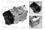 Kompresor klimatyzacji VALEO 699827 VALEO 699827