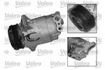 Kompresor klimatyzacji VALEO  699862