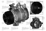 Kompresor klimatyzacji VALEO 699897