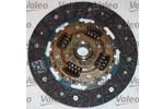 Sprzęgło - komplet VALEO 801035-Foto 3