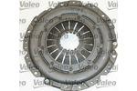Sprzęgło - komplet VALEO 801169