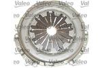 Sprzęgło - komplet VALEO 801376