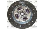 Sprzęgło - komplet VALEO 801376-Foto 3