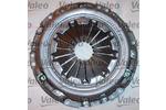 Sprzęgło - komplet<br>VALEO<br>801502