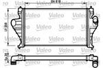 Chłodnica powietrza doładowującego - intercooler VALEO 816918 VALEO 816918