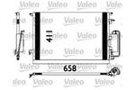 Chłodnica klimatyzacji - skraplacz VALEO 817647