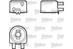 Chłodnica oleju silnikowego VALEO 817704 VALEO 817704