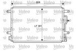 Chłodnica klimatyzacji - skraplacz VALEO 818190 VALEO 818190