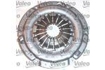 Sprzęgło - komplet VALEO 821306