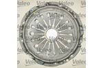 Sprzęgło - komplet VALEO  821465-Foto 2