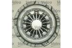 Sprzęgło - komplet VALEO 826228