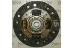 Sprzęgło - komplet VALEO 826228-Foto 3