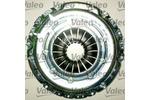 Sprzęgło - komplet VALEO 826317-Foto 3