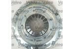 Sprzęgło - komplet VALEO 826376