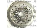 Sprzęgło - komplet VALEO 826653