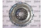 Sprzęgło - komplet VALEO  835014-Foto 4
